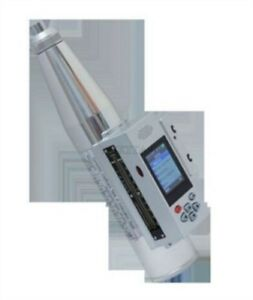New Lcd Concrete Rebound Resiliometer Integrated Voice Digital Test Hammer Uh