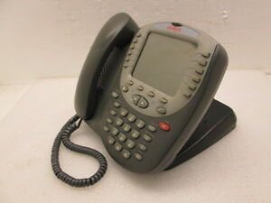 Avaya 5621sw Ip Office Phone With Handset Stand Cable Ships Today Qty Avail