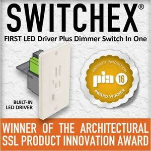 Diode Di 12v se 40w 12v 40w Led Driver Switch Dimmer In One