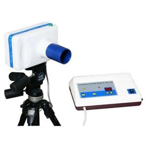 Dental Digital Low Dose System X ray Portable Mobile Film Imaging Machine