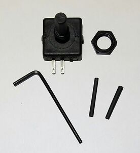 8 Compatible W Vitamix Replacement Variable Speed Control Switch Potentiometer