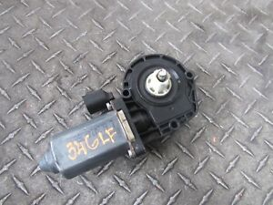 04 06 07 08 09 Mountaineer Left Driver Front Window Lifter Motor From 12 01 03