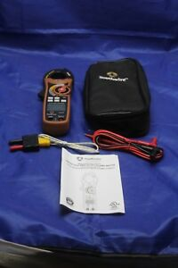 Southwire 1000a True Rms Ac dc Clamp Meter New Never Used