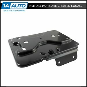 Battery Tray Lh Driver Side For 99 07 Chevy Gmc Cadillac Truck Suv Brand New