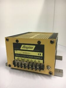 Acopian A24mt210 Regulated Power Supply