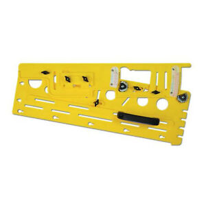 Microjig Tj 5000 Woodworking Microdial Table Saw Tapering Jig Accessory Yellow