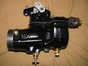 Allis Chalmers Tractor Carburetor Unstyled Wc Wd Wf 1935 Zenith 7078 Carb Nice