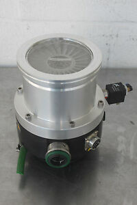 Waters Micromass Q tof Mass Spec Part Boc Edwards Ext255h24v Turbo Pump