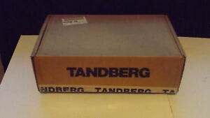 Tandberg Ttc6 08 Video Conference System Unit Receiver