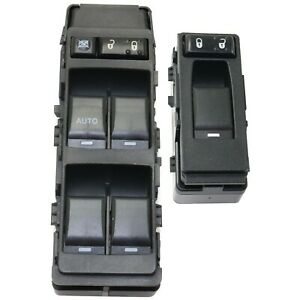 Window Switch For 2008 2014 Dodge Avenger Front Driver And Passenger Side