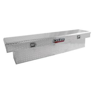 For Chevy Silverado 1500 11 19 Crossover Tool Box Red Label Easy Ship Standard