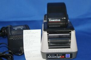 Cognitive Advantage Lx Thermal Label Printer Lbd242043 002 With Adapter