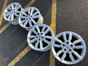 17 Toyota Avalon Limited Camry Le Sport Oem Factory Stock Wheels Rims 5x114 3
