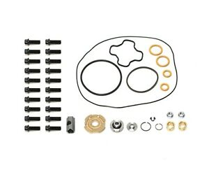 99 5 03 Gtp38 Powerstroke Diesel Turbocharger Rebuild Turbo Service Kit