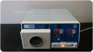 Utah Medical Products Finesse Esu 100 Electro Surgical smoke Evacuation System
