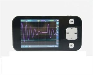 Portable Digital Storage Oscilloscope Pocket sized Nano Dso211 Handheld Ow