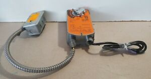 Belimo fslf120 s Us actuator 120 Vac 50 60 Hz Used