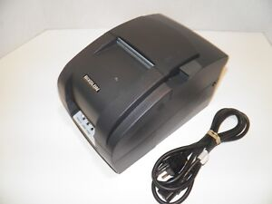 Bixolon Srp 275 Dot Matrix Kitchen Bar Pos Receipt Printer Srp 275iic