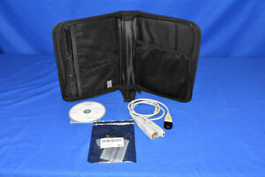 Agilent N2800a 16 Ghz Infiniimax Iii Series Probe Amplifier