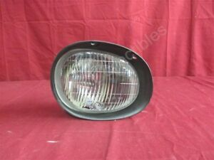 Nos Oem Dodge Intrepid Bumper Mounted Clear Driving Lamp 1993 1997 Right Hand
