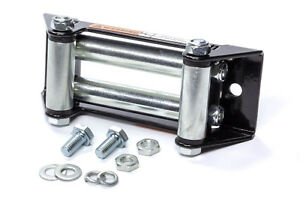 Warn Industries Roller Fairlead For 4000 Dc Winch
