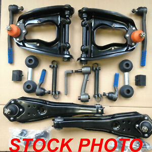Ford Fairlane Ranchero 1967 Super Front End Suspension Kit Performance Poly