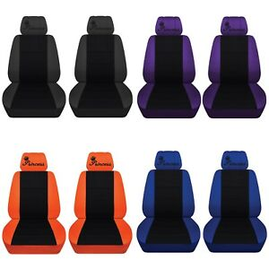 Car Suv Seat Covers 2013 2018 Toyota Rav4 Front Princess Design 22 Colors Abf