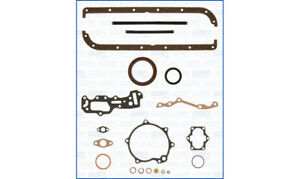 Genuine Ajusa Oem Replacement Crankcase Gasket Seal Set 54002200