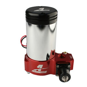 11202 Aeromotive A2000 Drag Race Fuel Pump