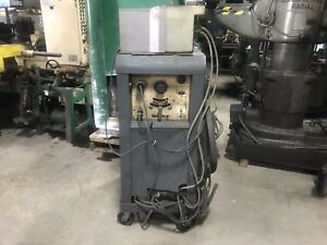 Miller 330a bp s Constant Current Ac dc Welding Power Supply 208 230 460v