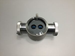 Marco G2 g 4 G 5splitter Compatible With Sl Series Slit Lamps