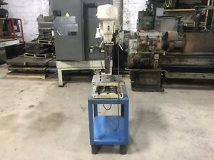 Delta Rockwell Drill Press With Stand 110 Volt