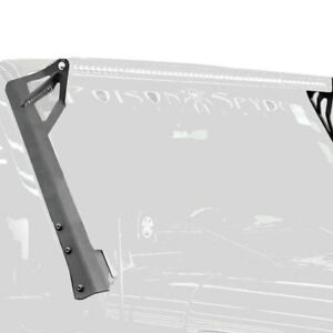 For Jeep Wrangler Jk 18 Windshield Frame Mounts For 50 Mounts E Or Sr series
