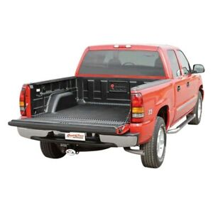 For Chevy Silverado 3500 07 13 Rugged Liner C55or07 Over Rail Truck Bed Liner