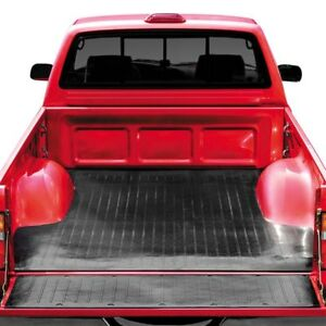 For Ford Ranger 1983 2011 Trailfx 342d Nyracord Black Bed Mat