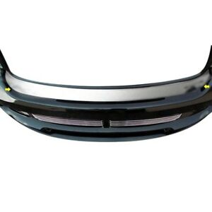 For Dodge Ram 1500 2004 2005 Acc 342004 Brushed Front Bumper Cap