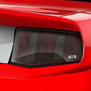For Honda Prelude 97 01 Gts Blackouts Carbon Fiber Look Tail Light Covers