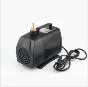 150w 5m Engraving Machine Submersible Pump Electric Spindle Cooling Water Pump M