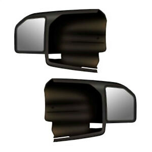 Cipa 11550 Custom Trailer Towing Extension Mirror For Ford F150 Truck Pair
