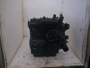 Willy s Jeep Diesel Engine Kubota V2203 Idi Diesel Rebuilt