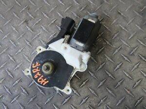 02 03 04 05 Cadillac Deville Right Passenger Front Window Lifter Motor