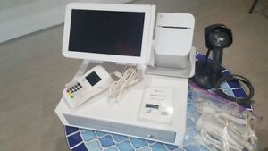 Clover Station Pos Touchscreen Point Of Sale Perfect For Retail Restaurant Salon