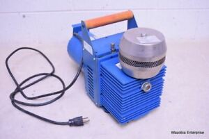 Precision Scientific Laboratory Vacuum Pump10442