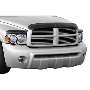 For Dodge Ram 1500 2002 2005 Xenon 10541 Front Bumper Cover Unpainted