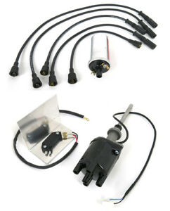 Fiat 600 850 Electronic Ignition Kit New