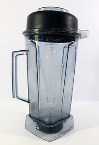 Vitamix 68oz 2l Plastic Container W Blade And Lid