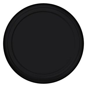 For Jeep Liberty 02 07 29 30 Rigid Series Black Clearcoat Spare Tire Cover