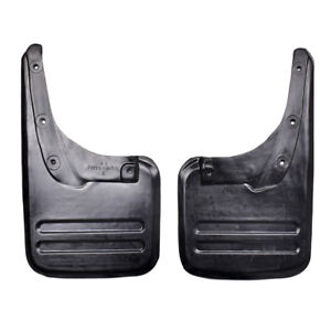 Rear Mud Flaps Splash Guard Fits Toyota Hilux An10 An20 2wd Pickup 2004 15 Ted