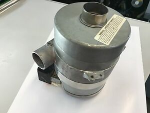 Heidelberg Air Blast Unit blower Part No A4 179 1501 used