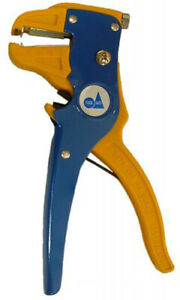 S G Tool aid 19000 Self adjusting Wire Stripper